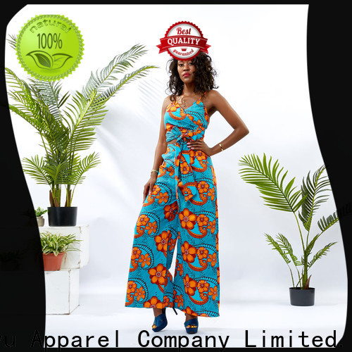 HongYu Apparel two piece long dresses women africa