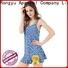 HongYu Apparel ankara ladies summer jumpsuits service women