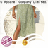 HongYu Apparel colored dress pants wholesale reception