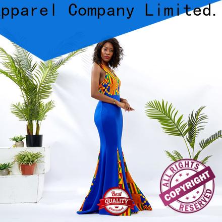 HongYu Apparel oem ladies party dresses service africa