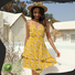 wrap straight dress african wear design africa