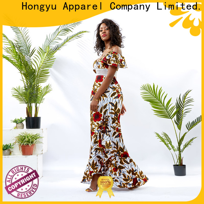 wax modern african dress styles wholesale mall
