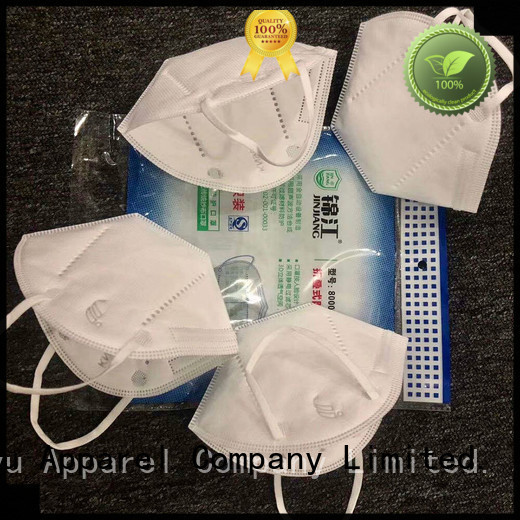 HongYu Apparel best doctor face mask for man for hospital