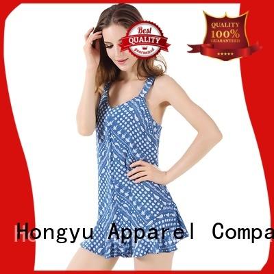 HongYu Apparel womens floral jumpsuit romper women
