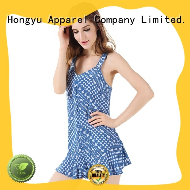 HongYu Apparel rayon long sleeve jumpsuits for women service women