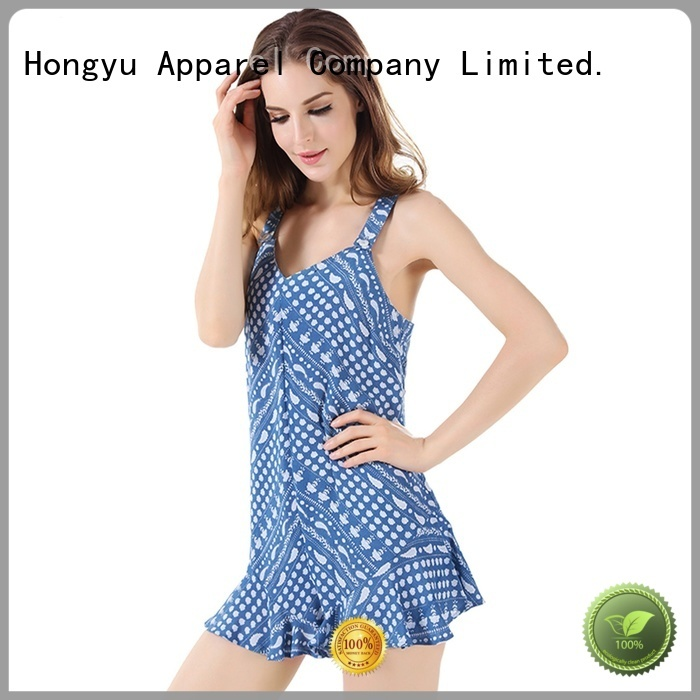 oem casual jumpsuits design travel