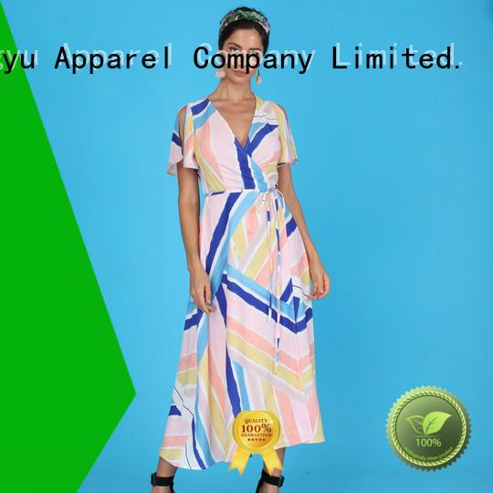 wax african print dresses shoulder africa
