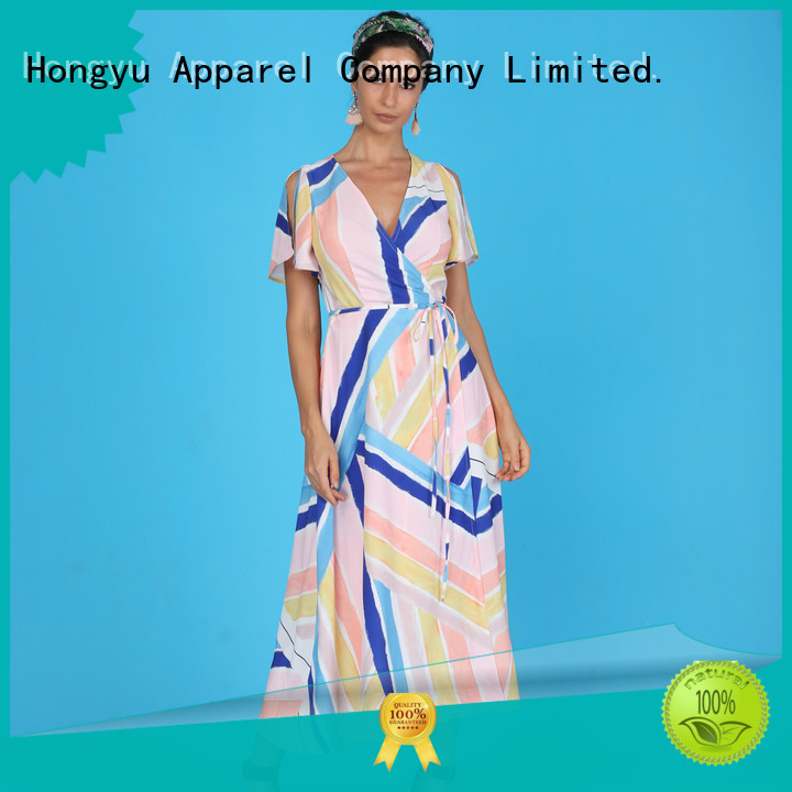 latest african fashion dresses women africa HongYu Apparel