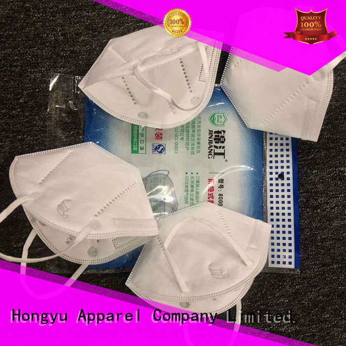HongYu Apparel surgery mask for women for patient