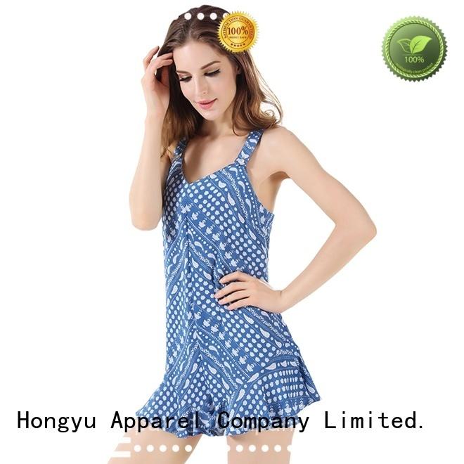 HongYu Apparel soft best jumpsuits romper africa