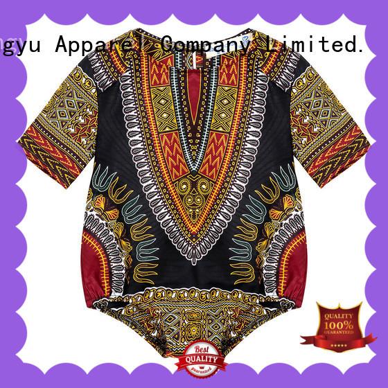 HongYu Apparel toddler girl clothes dress boys