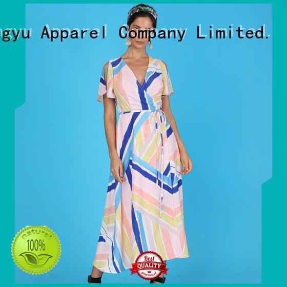 HongYu Apparel african print dress patterns women mall