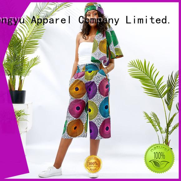 HongYu Apparel midi customized skirt design mall