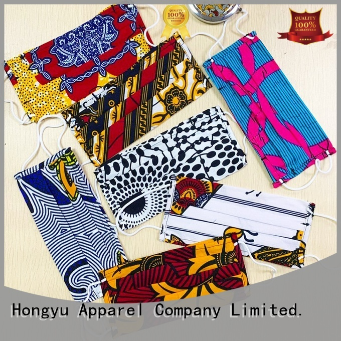 HongYu Apparel best disposable surgical mask for sale for hospital