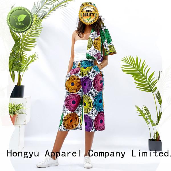 HongYu Apparel casual dress pants womens service travel
