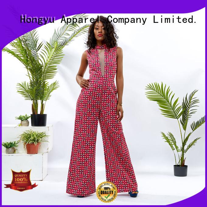 ankara holiday jumpsuits design africa