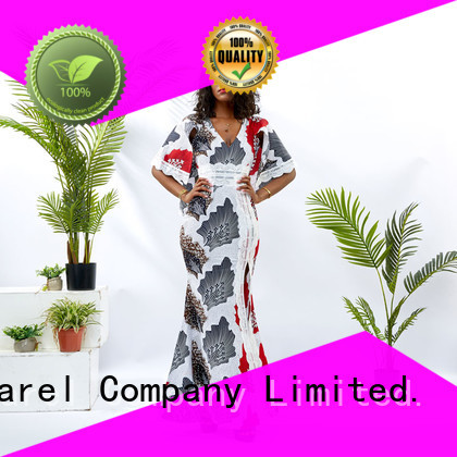 HongYu Apparel long maxi dresses floor africa