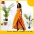 HongYu Apparel ankara stylish dress shoulder reception