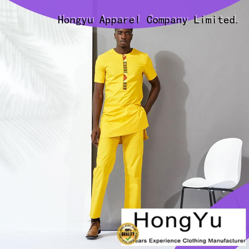 HongYu Apparel mens summer shorts short