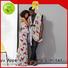 HongYu Apparel matching best couple wear clothes men