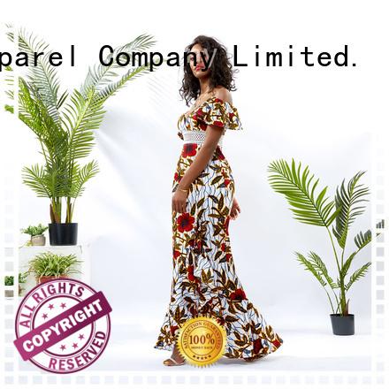 HongYu Apparel lace female dress off mall