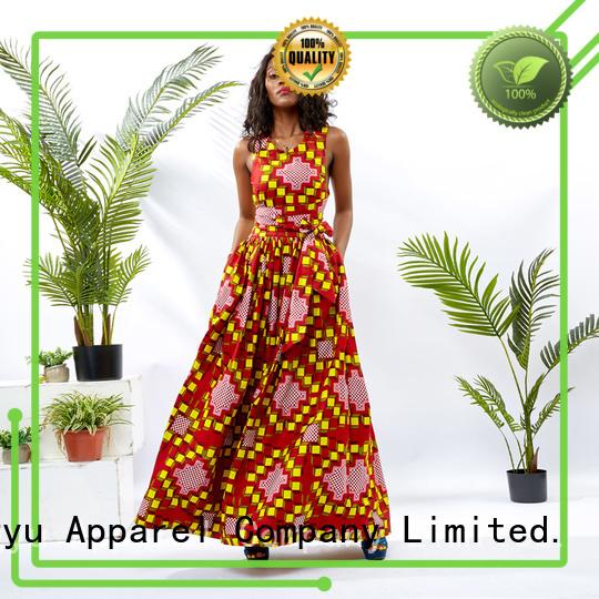 beautiful african dresses africa HongYu Apparel