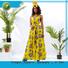 HongYu Apparel ankara floral dresses for women off africa