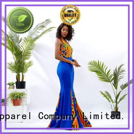 HongYu Apparel african print dresses off africa