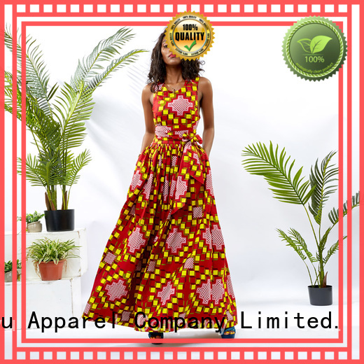 HongYu Apparel lace beautiful dresses for ladies shoulder africa