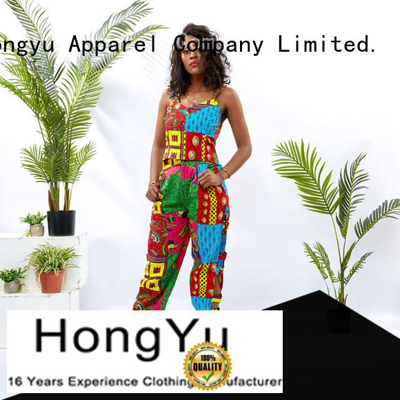 two piece outfits for women women HongYu Apparel