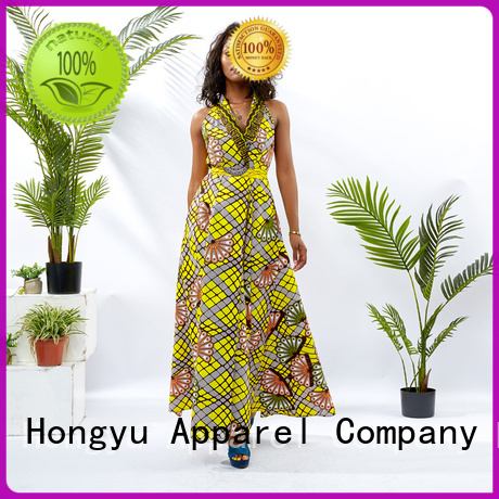 design modern african print dresses women mall