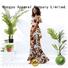 wrap floral bodycon dress floor mall