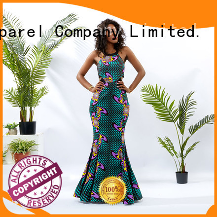 HongYu Apparel trim beautiful dresses for women floor mall