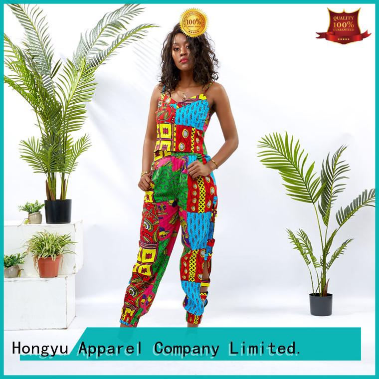 HongYu Apparel crop two piece dresses skirt women