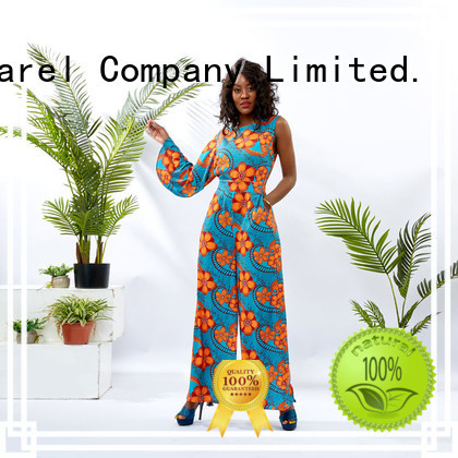 customize womens floral jumpsuit service africa