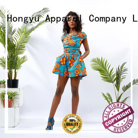 ankara long sleeve jumpsuits for women design women