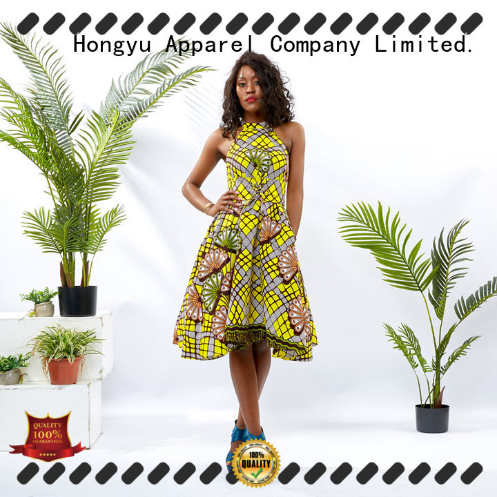 floral beautiful dresses for ladies women africa