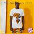 HongYu Apparel two custom t shirt design clothes work