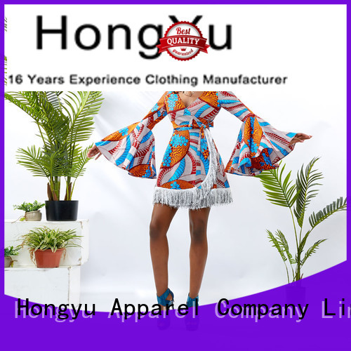 HongYu Apparel long formal bodycon dresses floor reception