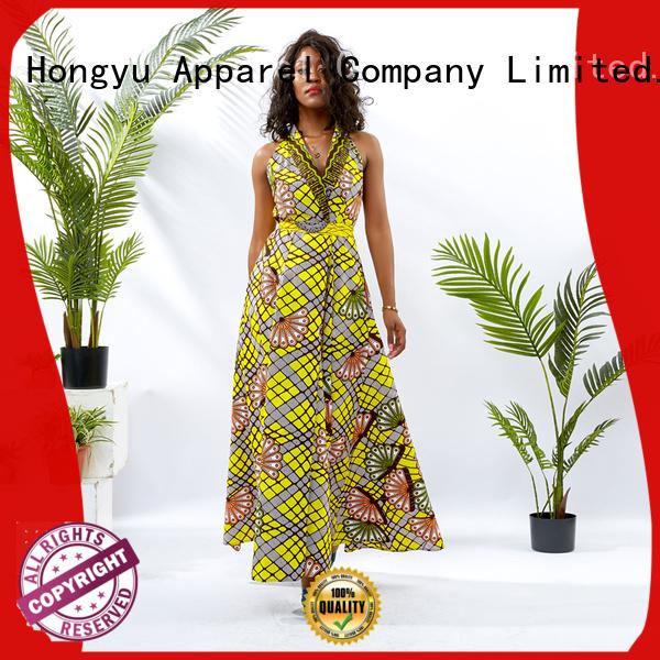 HongYu Apparel midi trendy clothes for women women mall