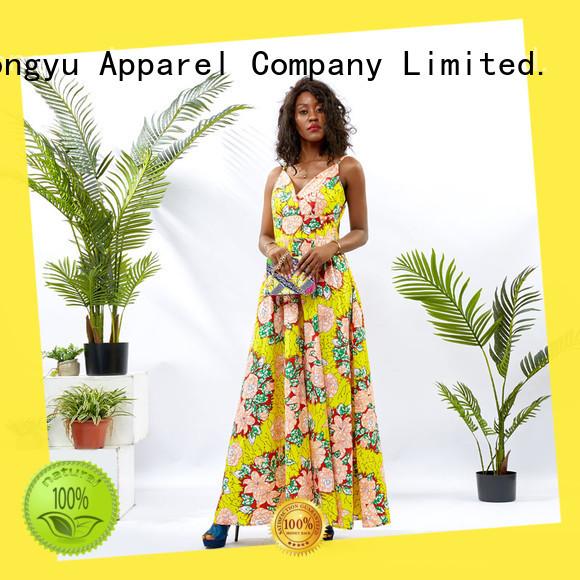 print african print dresses shoulder africa