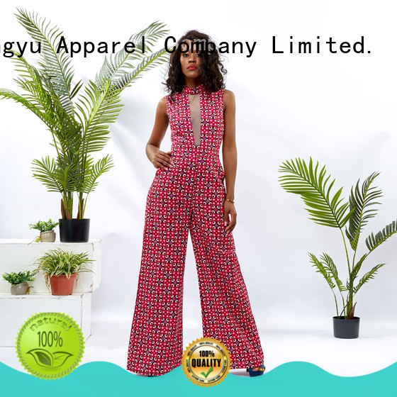 dressy jumpsuits for women africa HongYu Apparel