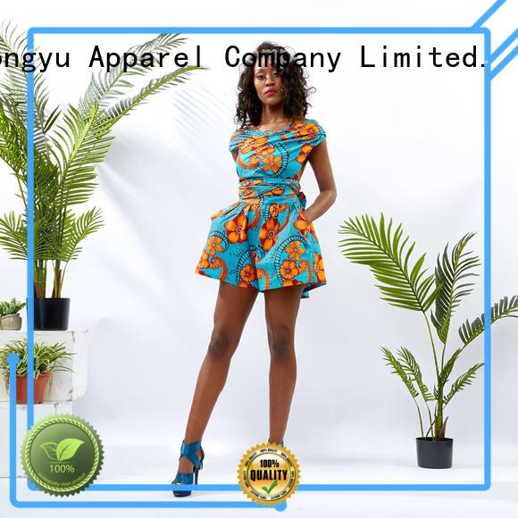 print short jumpsuit service africa