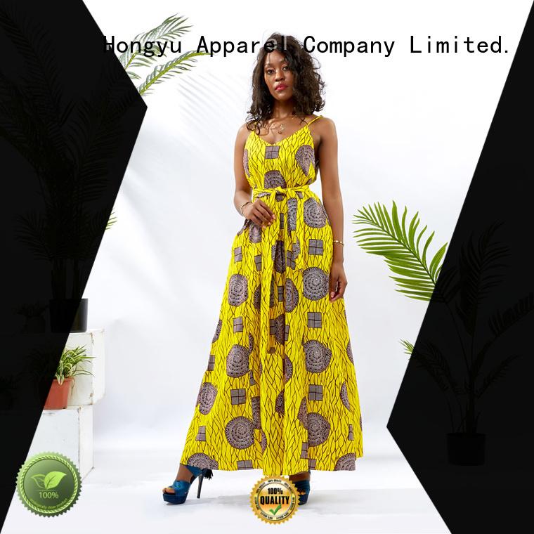 long latest african fashion dresses shoulder africa