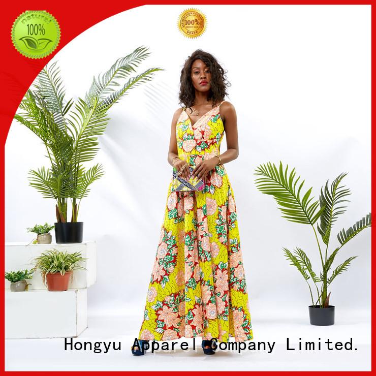 oem modern african dresses women africa