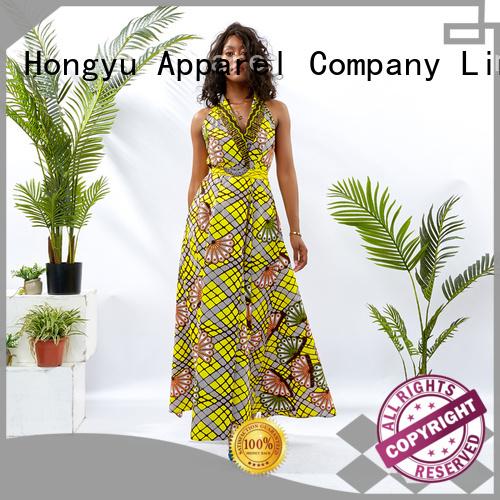 design ladies summer dresses shoulder mall
