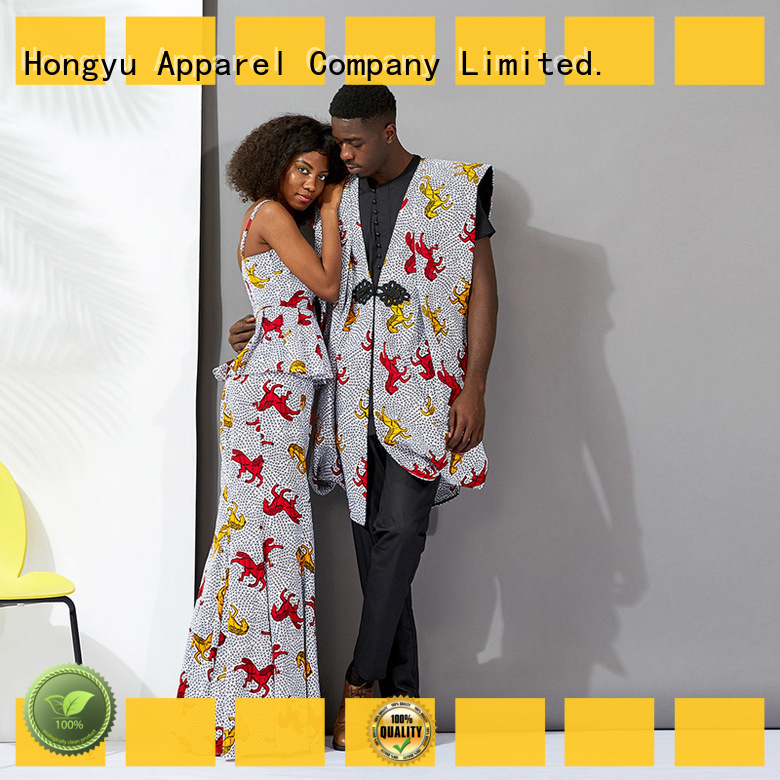 customized best couple wear ladies