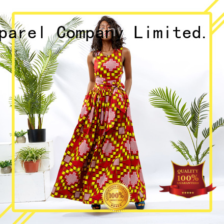 HongYu Apparel pieces ladies party dresses women africa