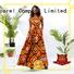 HongYu Apparel pieces ladies party dresses women africa