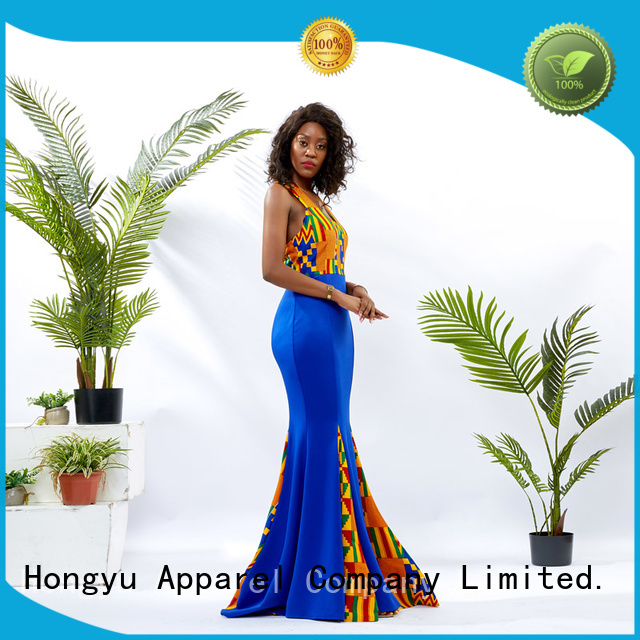 HongYu Apparel beautiful dresses for ladies off mall
